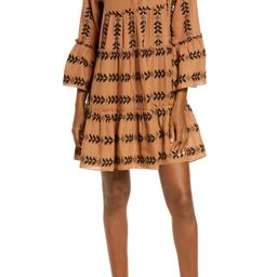 Grecian Cover-Up Dress | Nordstrom