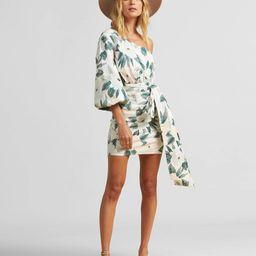 Sunkissed One Shoulder Dress | Buckle