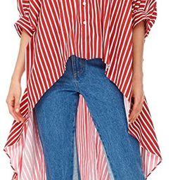 Tov High/Low Shirtdress   Amazon (US)