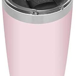 YETI Rambler 20 oz Tumbler, Stainless Steel, Vacuum Insulated with MagSlider Lid | Amazon (US)