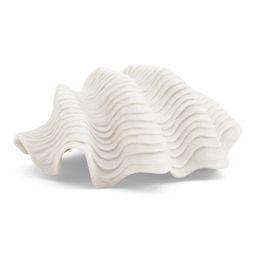 Small Sandstone Clamshell   TJ Maxx