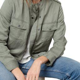 Collins Military Jacket | Nordstrom