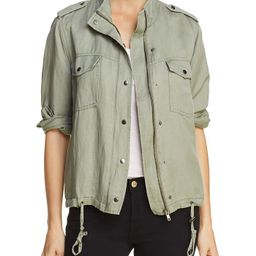 Collins Military Jacket | Bloomingdale's (US)