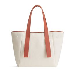 Canvas Tote   Cuyana
