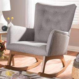 Centreville Rocking Chair | Wayfair North America