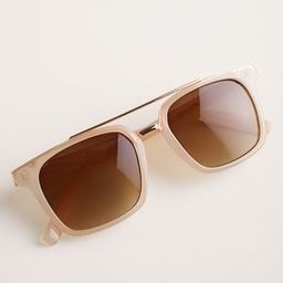 Pink Square Sunglasses | Chico's