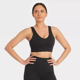 Women's Longline Twist Back Bra - All in Motion™ | Target