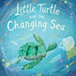 Little Turtle and the Changing Sea: A story of survival in our polluted oceans | Amazon (US)