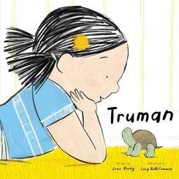 Truman (Hardcover) | Walmart (US)