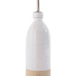 Mansfield Oil Bottle   McGee & Co.