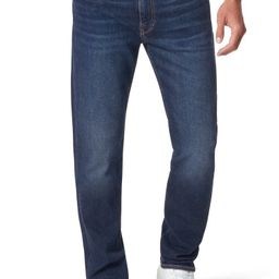 The Brixton Slim Straight Leg Jeans | Nordstrom