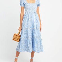 Daphne Dress | Few Moda