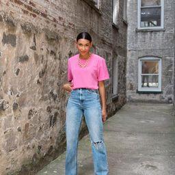 Vintage Pink Blouse | Etsy | Etsy (US)