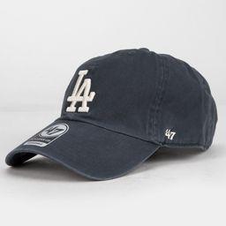 47 BRAND Los Angeles Dodgers Strapback Hat | Tillys