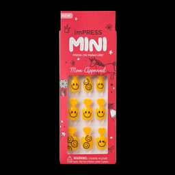 imPRESS MINI Press-on Manicure for Kids   KISS, imPRESS, JOAH