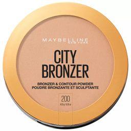 Maybelline Face Studio City Bronze 200 Medium - 0.24oz   Target