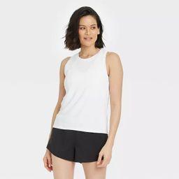 Women's Run Tank Top - All in Motion™ | Target
