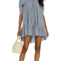 Amelie Mini Dress   Revolve Clothing (Global)