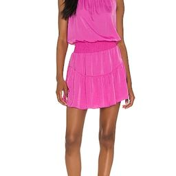 Smocked Waist Dress   Revolve Clothing (Global)