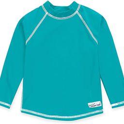 VAENAIT BABY Infant & Kids Long Sleeve UPF 50+ Rashguard Swim Shirt L.Oasis | Amazon (US)