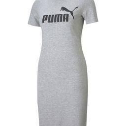 Puma Logo T-Shirt Dress | Macys (US)