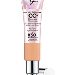 It Cosmetics Cc+ Cream Illumination with Spf 50+ | Macys (US)