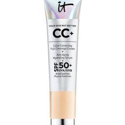 It Cosmetics Cc+ Cream with Spf 50+ Travel Size | Macys (US)