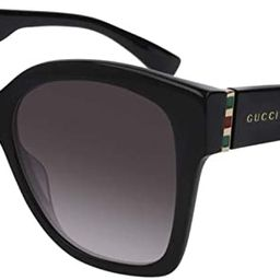 Gucci sunglasses (GG-0459-S 001) - lenses | Amazon (US)