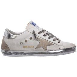 Golden Goose Deluxe Brand Super-Star Sneakers   Cettire Global