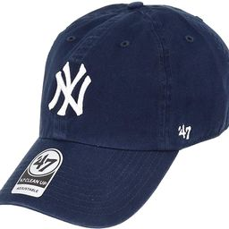 MLB '47 Clean Up Adjustable Hat, Adult | Amazon (US)