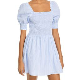 Striped Smocked Dress - 100% Exclusive | Bloomingdale's (US)