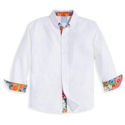 Frances Valentine Chapman Buttondown Shirt   bella bliss