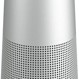 The Bose SoundLink Revolve, the Portable Bluetooth Speaker with 360 Wireless Surround Sound, Lux ...   Amazon (US)