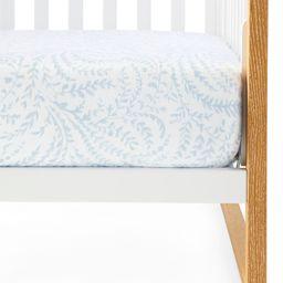 Priano Crib Sheet | Serena and Lily