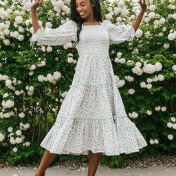 Madeline Dress   Ivy City Co