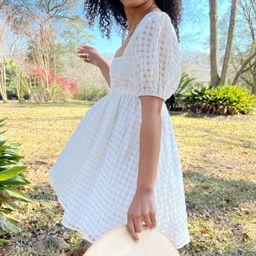 Smitten Babydoll Dress | Show Me Your Mumu