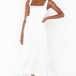 Garden Midi Dress | Show Me Your Mumu
