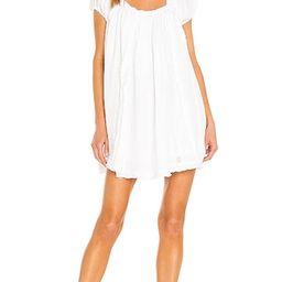 X REVOLVE Angele Mini Dress   Revolve Clothing (Global)