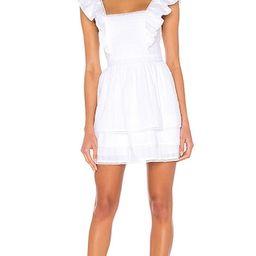 Bungalow Dress | Revolve Clothing (Global)