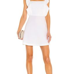 Double Weave Dress   Revolve Clothing (Global)