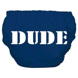 Charlie Banana Reusable Swim Diaper Blue, Dude (Assorted Sizes)   Target
