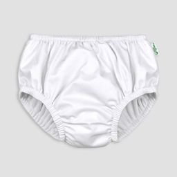 i play by green sprouts Baby Pull-up Swim Diaper - White   Target
