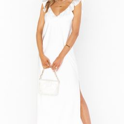 Serene Slip Dress | Show Me Your Mumu