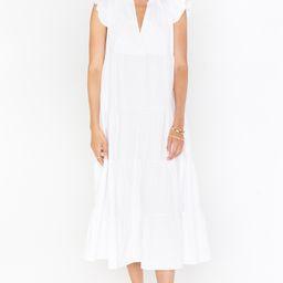 Mia James Midi Dress | Show Me Your Mumu