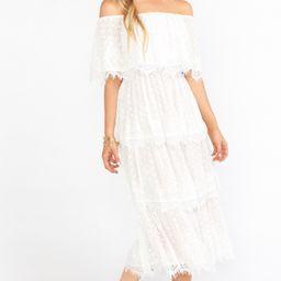 Lana Midi Dress | Show Me Your Mumu