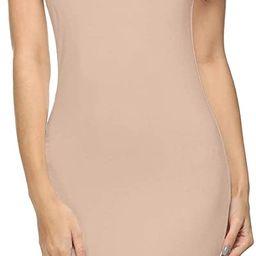 Avidlove Women Full Slips Sexy Chemise Nightgown V Neck Straight Dress Nightwear S-4XL   Amazon (US)