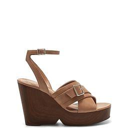 Calliana Platform Sandal   Vince Camuto