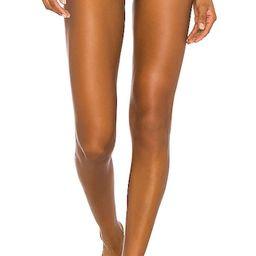x REVOLVE Alisha Strappy Bikini Bottom | Revolve Clothing (Global)