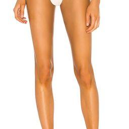 X REVOLVE Cabana Bikini Bottom | Revolve Clothing (Global)