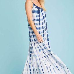 BB Dakota Endless Shore Tie Dye Gauze Dress | Social Threads